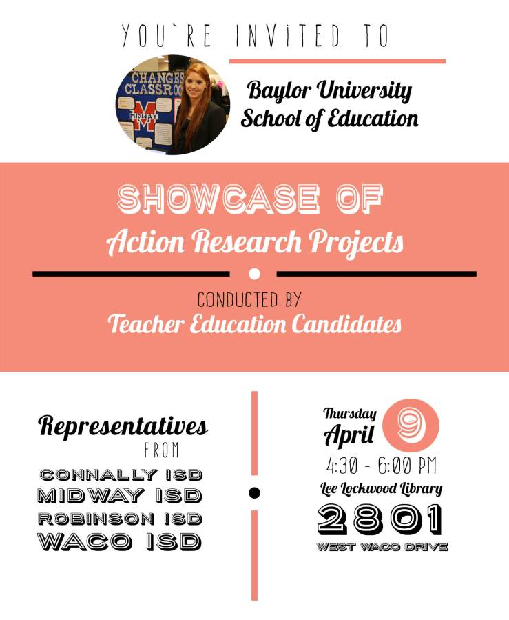 Showcase Action Research