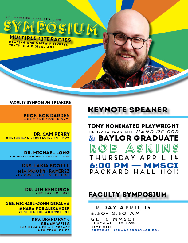 Symposium flyer powerpoint image 3